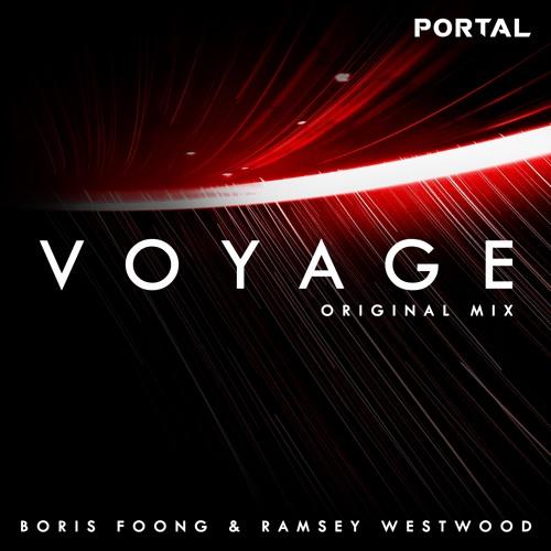 Boris Foong & Ramsey Westwood - Voyage (Original Mix)