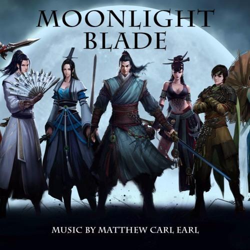Moonlight Blade OST (2016)