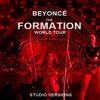 08.Baby Boy (Mashup) - Beyoncé (The Formation World Tour) Studio Versions