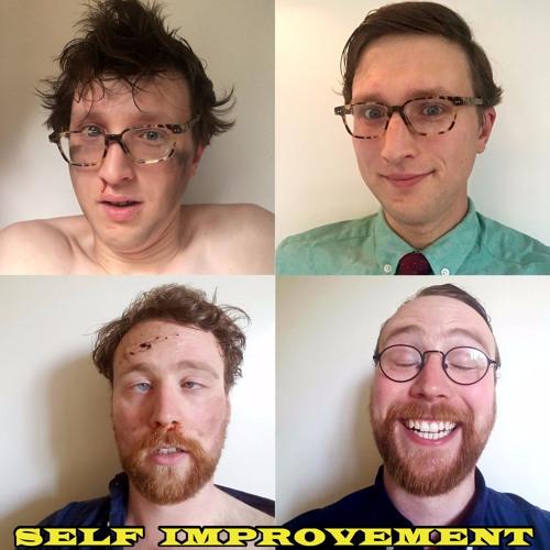 Episode 22 - Self Improvement
