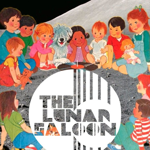 The Lunar Saloon - Episode 14