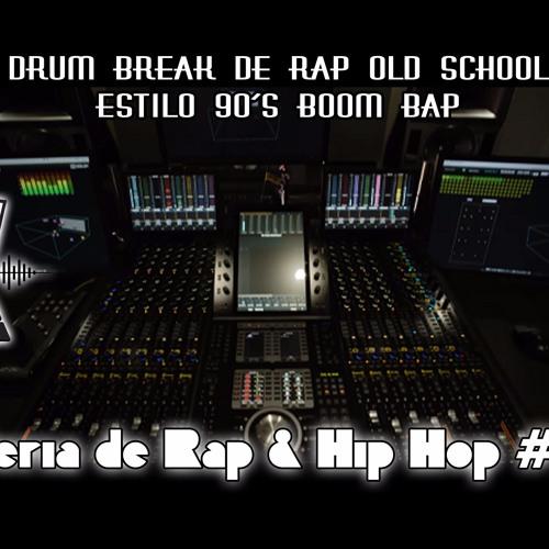 Break Drum De Rap & Hip Hop para BeatMaker sample loop # 60