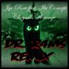 Jyc Row feat. IbeConcept - Chrysalis Revenge (Dr. R4MS Remix)