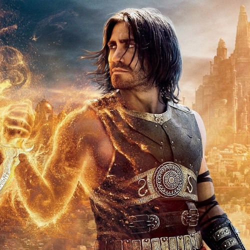 The Spin-off Doctors: Prince of Persia