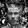 Under You - Nick Jonas - Cover