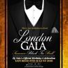 London Gala: Sat 6th Aug - DJ Nate Birthday Promo Mix 2016