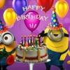 Mix Mandarin - Happy Birthday Aaron So,Harry Simon & Huixz Yang