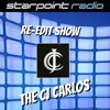TUESDAY 5TH JULY CJCARLOS RE-EDITS STARPOINT LIVE PORTUGAL