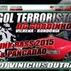 05 GOL TERRORISTA  DO GORDINHO  2015