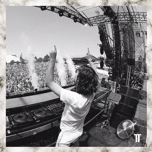 Truancy Volume 12: DJ Generik
