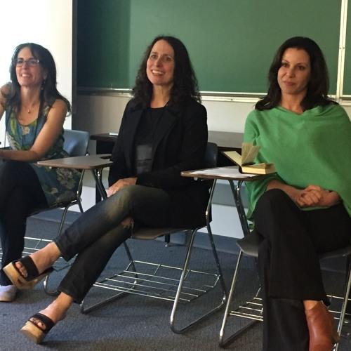 "ELO2016 panel, ""Feminist Horizons"""