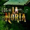 Los De La Noria - Este Soy Yo Portada del disco
