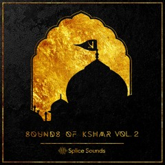 Sounds of KSHMR Vol 2 (OUT NOW)