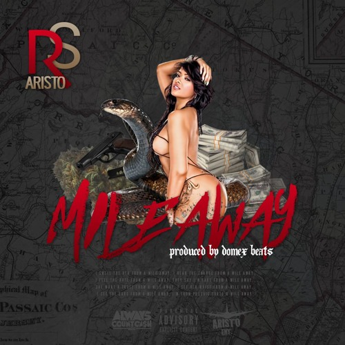 RS Aristo - Mile Away (prod. DOMEX) Hip Hop