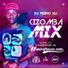 DJ Pedro Xu - Kizomba Mix (Alusivo Ao 5º Aniversário De Musica Fresca) [2016]