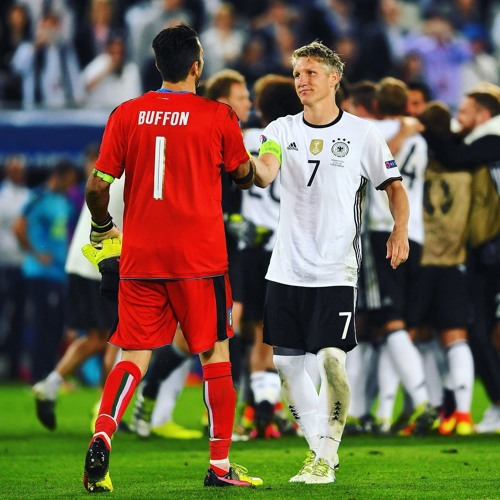 Bonus: Euro2016 Semi-finals Preview & Predictions, England Fallout