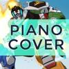 Voltron Theme (Piano)