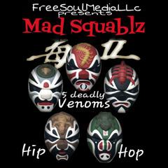 FDV{Five Deadly Venoms}