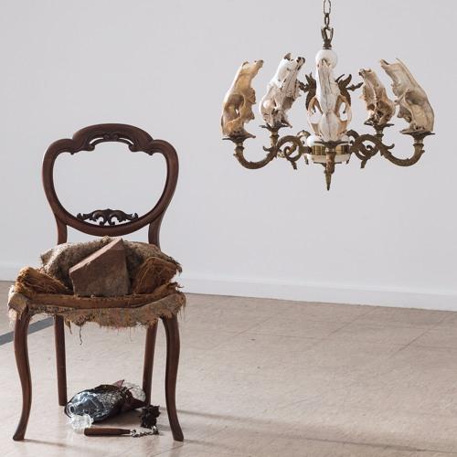 Artist Talk: Sue Kneebone