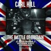 Carl Hill - Battle Of Britain Promo Mix