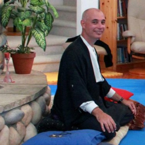 Secrets of Meditation  by Zen Master Nissim Amon