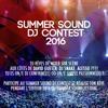 Summer Sound DJ Contest 2016 Mix by sPACEje