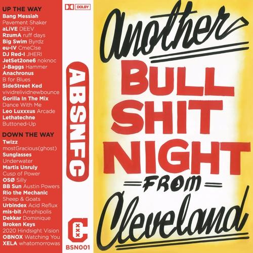 The Bullshit Night Cassette Tape [side A/B]