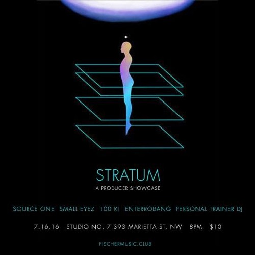 100 K! - Moonshots 1 (An All Original Flips Mix) - #STRATUM 7.16.16