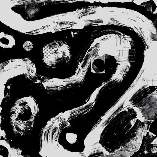 "JINN01 // Yoshinori Hayashi – The Forgetting Curve (12"")"