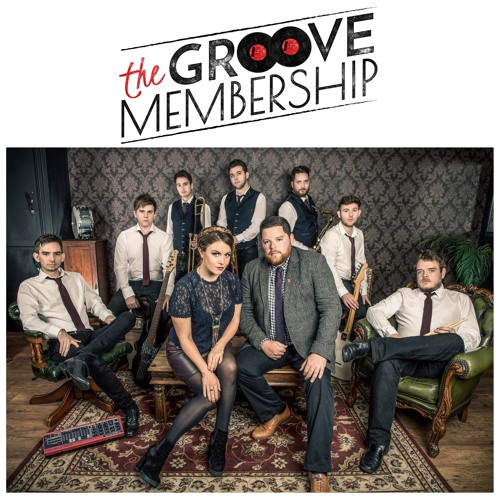 The Groove Membership Playlist
