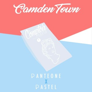 Camden Town by Pantéone & Pastel
