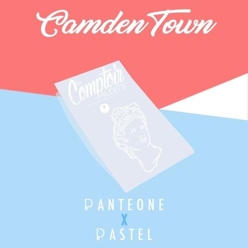 Pantéone & Pastel - Camden Town