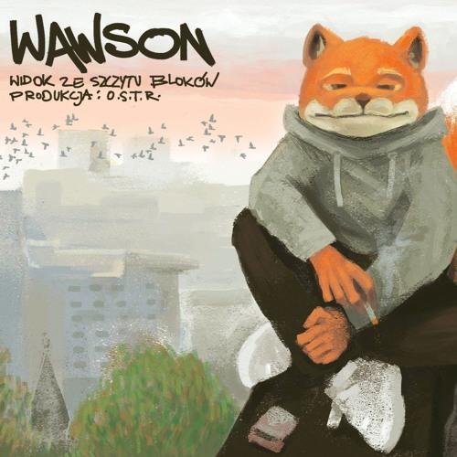 Wawson - Pacman (prod. O.S.T.R.)