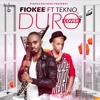 Fiokee ft Tekno - Duro Guitar Version