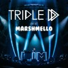 Triple D - Feel The Noize  #1 (Live at MarshMello show in VietNam)