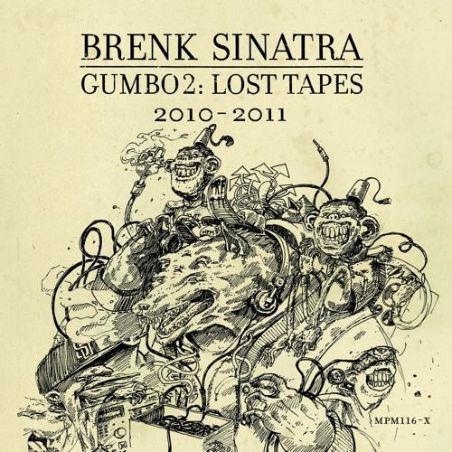 Brenk Sinatra - Swingout