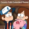 Gravity Falls Theme (Extended) - Piano Cover
