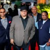 Fred Hammond On Forming United Tenors (2013)