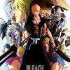 Bleach OST - Treachery [HQ] [Extended] [Lyrics]