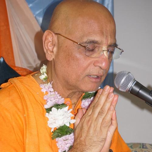 Lord Krishna's Pastimes Out of Vrindavan (Croatia Spiritual Retreat)