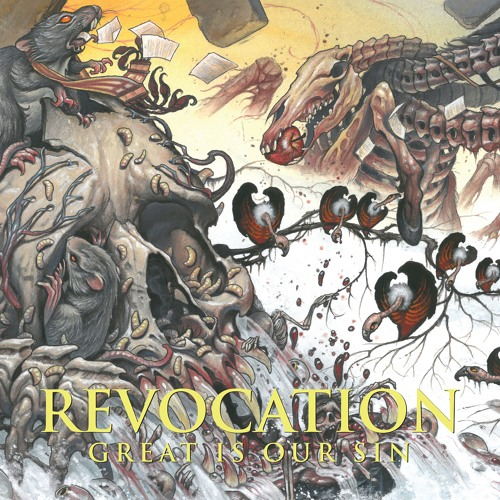 "Revocation ""Profanum Vulgus"""