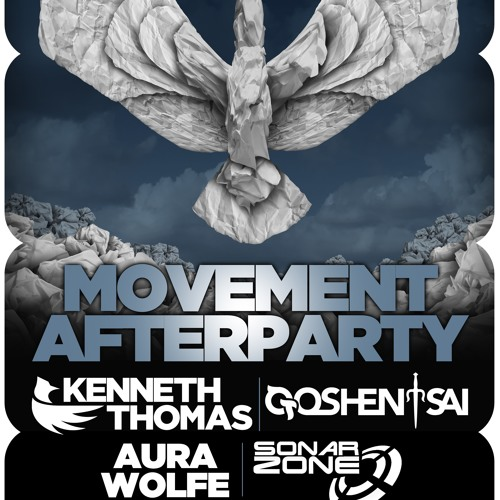 Sonar Zone - IAMPHOENIX Presents Movement Afterparty in Detroit, USA