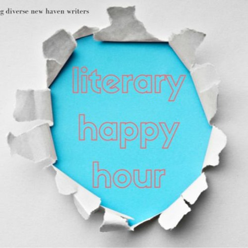 Literary Happy Hour