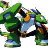 Megaman X:Sting Chameleon Remix