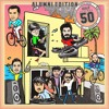 Solé Fixtape Vol. 50 | Miami Horror, Bag Raiders, RAC, Plastic Plates & Touch Sensitive