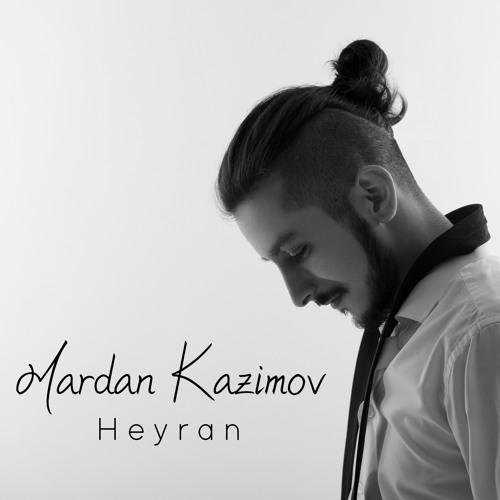 Mardan Kazimov-Heyran
