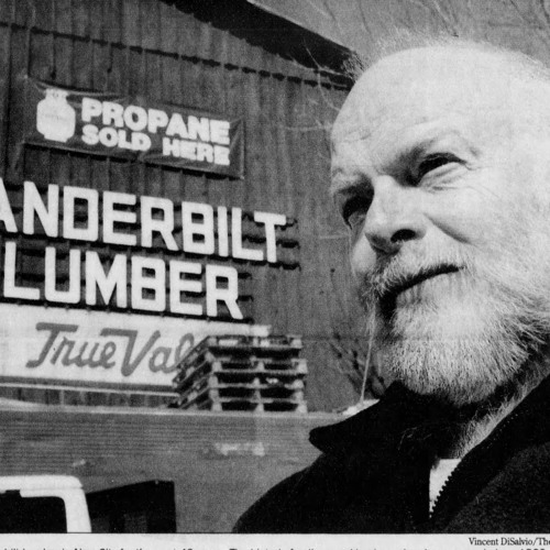 Bill Debevoise on Vanderbilt Lumber and New City's Changing Landscape