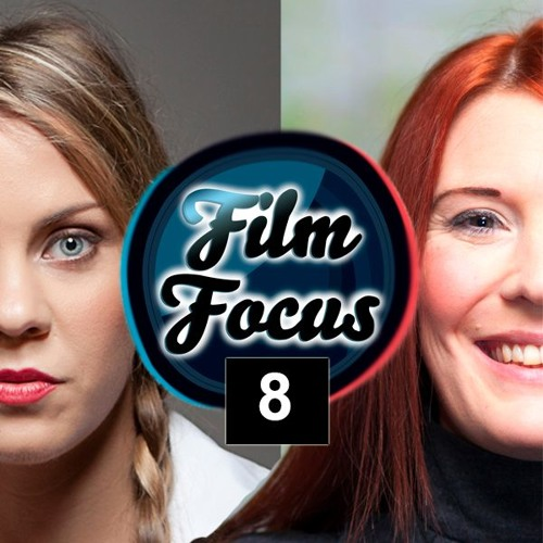 Episode 8: Dogme 95, Ab Fab & Special Guest, BBC Proms Multi-Camera Director Peter Maniura