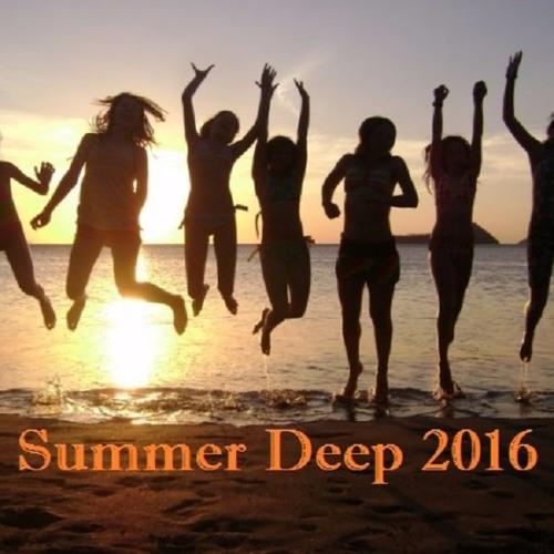 Deep house music summer mix 2016 mixed by sermezdj by for Deep house music mix
