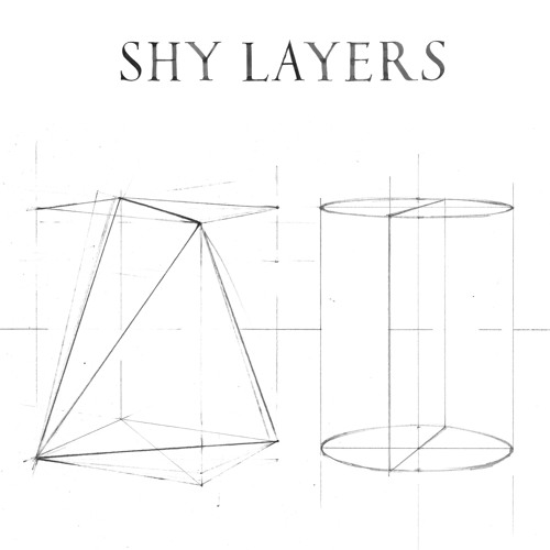 Shy Layers - Shy Layers  LP(GBR007)
